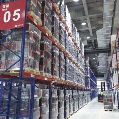 「W+前海酒庫」所有的儲存條件均按香港品質保證局(HKQAA)葡萄酒儲存認證標準進行建設。