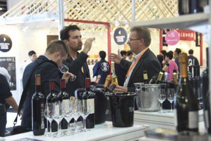 香港貿發局香港國際美酒展