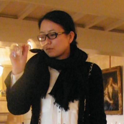 劉佳音 Jiayin Liu