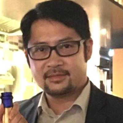 酒寶 Ken Chan