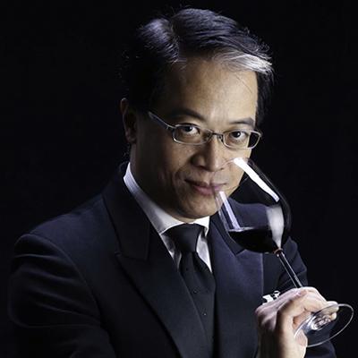 鄺英志 Peter Kwong