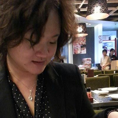 曾梓穎 Sara Tsang