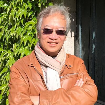 黃家和 Simon Wong