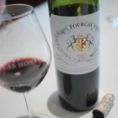 Chateau Fourcas Hosten-2007