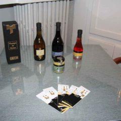 法國名醋作為教材