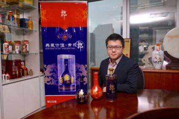 展興發展貿易有限公司總經理吳宇霖先生