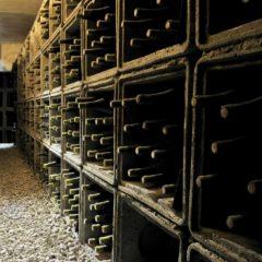 多瑪士.嘉薩酒窖,其紅白葡萄酒均具有極強的陳年能力