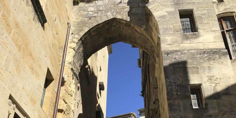 聖愛美倫的建築仍保留中世紀原貌,被聯合國列為世界文化遺產,當之無愧。