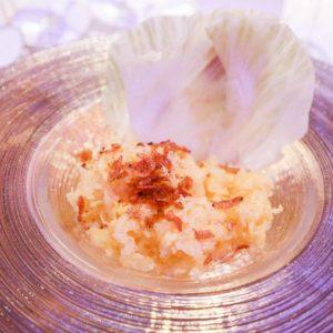 櫻花蝦金絲燕窩