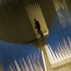 MONA 的展品大多風格抽象,有深層寓意,刺激思考。