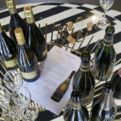 塔省出產風格多樣化的氣泡酒。
