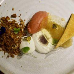 澳洲的酒莊餐廳善於運用當地新鮮食材,配搭成具創意菜色。