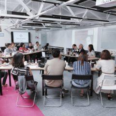 歸普-BD座談會