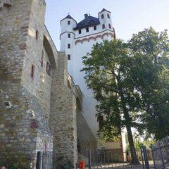 Eltville Electoral Castle