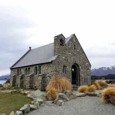 好牧羊人教堂 Church of the Good Shepherd