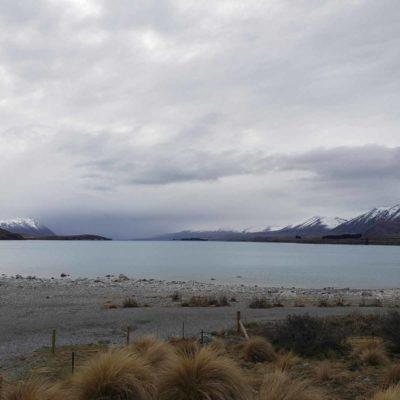 狄卡普湖 Lake Tekapo