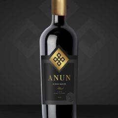 Anun Icon Blend 2014    展商:Anun Wines