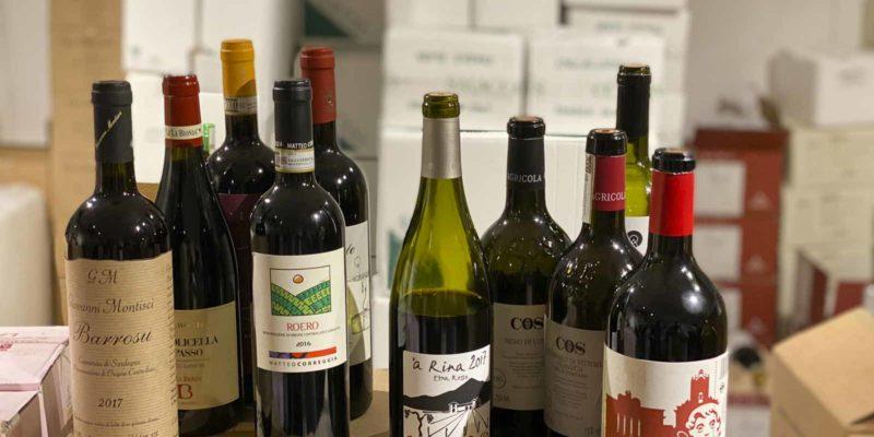 意大利葡葡酒,本土栽培品種350多個,區區有特色