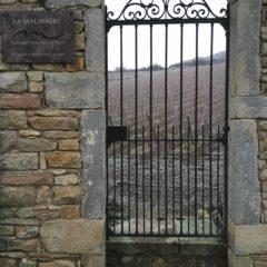 Santenay 的 1er Cru La Maladière 葡萄田,由於黏土成份最多,釀出的酒強勁有力,單寧感較重