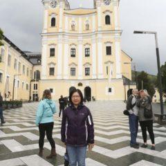 薩爾茨堡大教堂