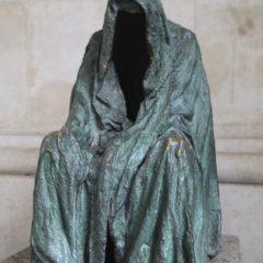 Anna Chromý 的 Pietà