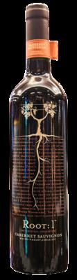 ROOT:1 赤霞珠紅葡萄酒 2017 (750ML)