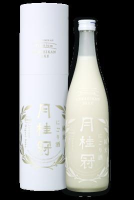 月桂冠 優質純米濁酒