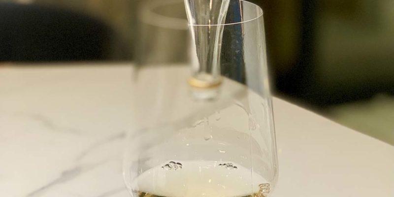 現在就開一瓶 Alsace 的酒吧